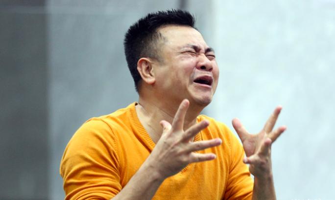 Táo kinh tế Quang Thắng hứa không... cởi nếu U23 Việt Nam chiến thắng - Ảnh 3.