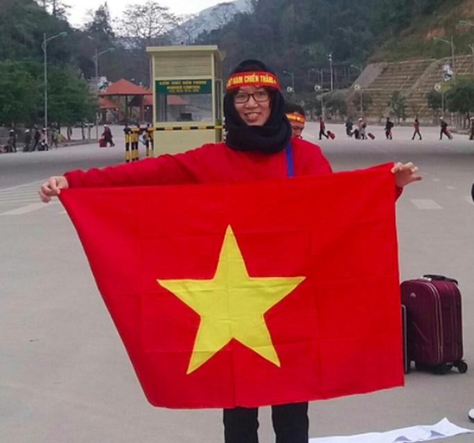 Đề nghị đảm bảo an toàn cho các cổ động viên U23 Việt Nam - Ảnh 1.