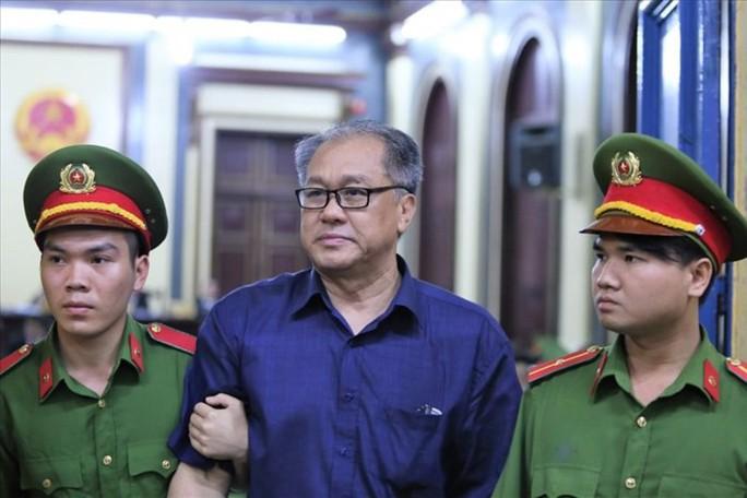 Đại gia Hứa Thị Phấn có lừa ông Phạm Công Danh? - Ảnh 2.