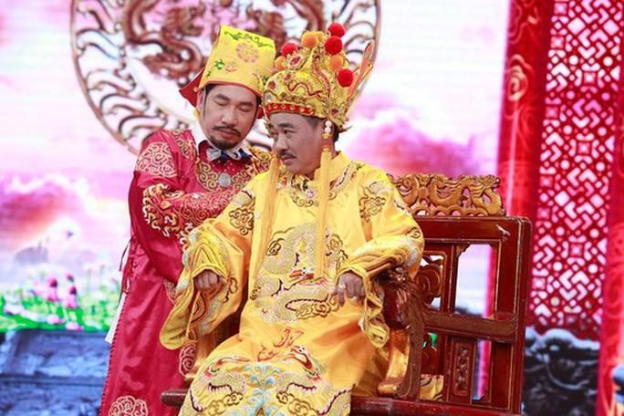 Táo kinh tế Quang Thắng hứa không... cởi nếu U23 Việt Nam chiến thắng - Ảnh 2.