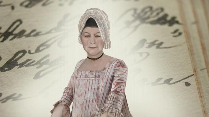 Xác ướp Thụy Sĩ 230 năm tuổi chính là tổ tiên của Ngoại trưởng Anh  - Ảnh 3.