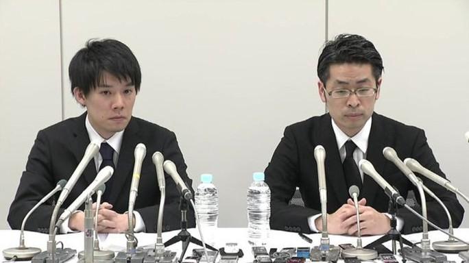 Sàn tiền ảo Nhật hoàn lại hơn 400 triệu USD bị hack cho khách - Ảnh 2.