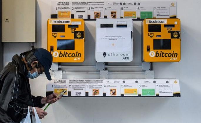 Sàn tiền ảo Nhật hoàn lại hơn 400 triệu USD bị hack cho khách - Ảnh 1.