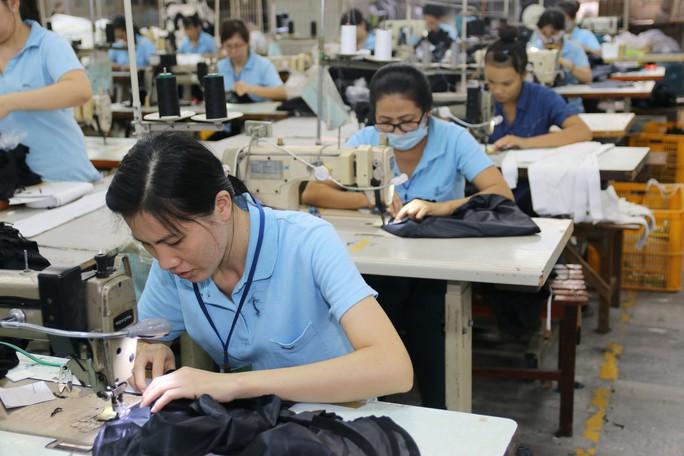 TP HCM không lo thiếu hụt lao động sau Tết - Ảnh 1.