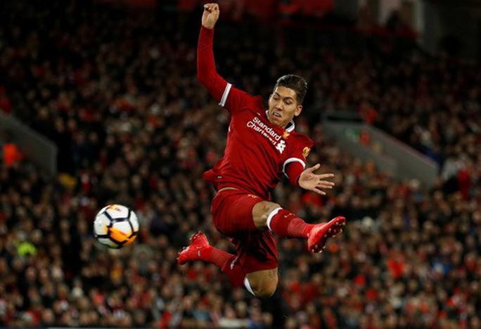 Liverpool thua sốc West Brom, dừng bước sớm FA Cup - Ảnh 3.