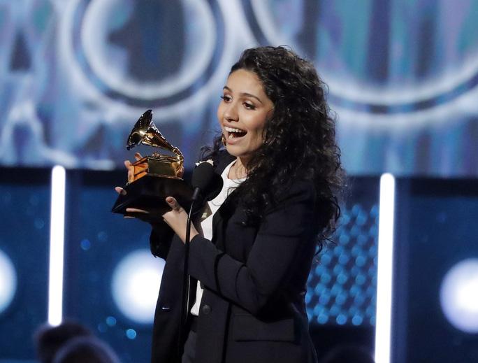 Grammy 2018: Bruno Mars gom hết giải quan trọng! - Ảnh 21.
