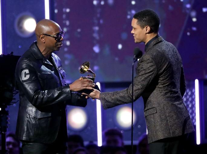 Grammy 2018: Bruno Mars gom hết giải quan trọng! - Ảnh 23.