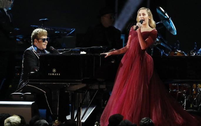 Grammy 2018: Bruno Mars gom hết giải quan trọng! - Ảnh 16.