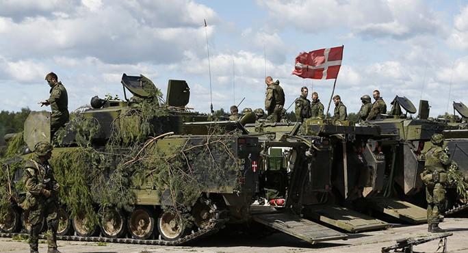 Cái bóng Nga chi phối nhiều nước châu Âu - Ảnh 1.