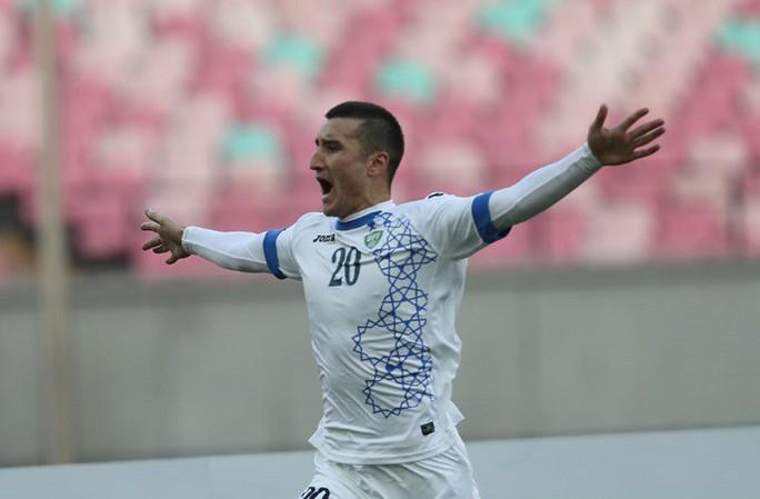 U23 Việt Nam có 2 cầu thủ vào đội hình tiêu biểu U23 châu Á - Ảnh 3.
