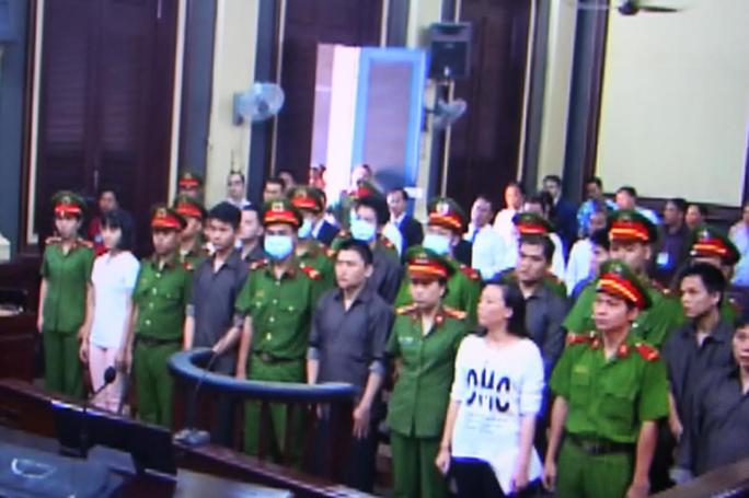 Chính phủ quốc gia Việt Nam lâm thời là tổ chức khủng bố - Ảnh 1.