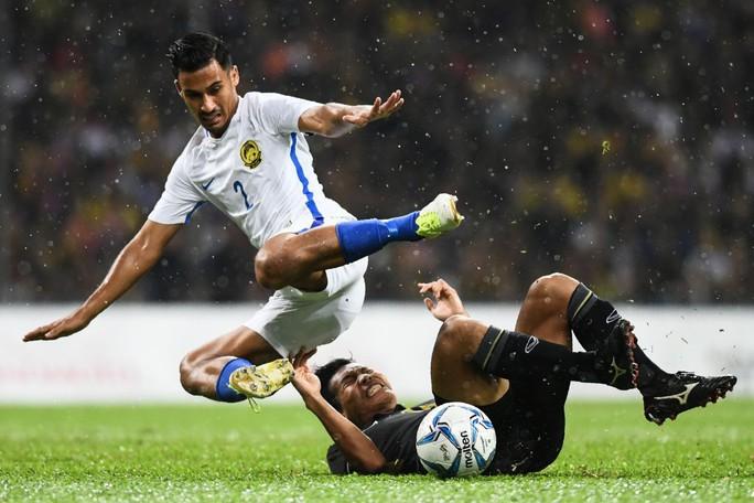 U23 Việt Nam có 2 cầu thủ vào đội hình tiêu biểu U23 châu Á - Ảnh 2.