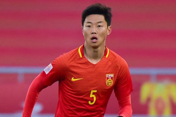 U23 Việt Nam có 2 cầu thủ vào đội hình tiêu biểu U23 châu Á - Ảnh 4.