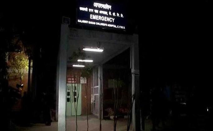 Vụ cưỡng hiếp kinh khủng ở Ấn Độ - Ảnh 1.