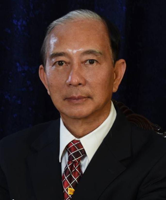 Chân dung 7 kẻ cầm đầu tổ chức khủng bố Chính phủ quốc gia Việt Nam lâm thời - Ảnh 2.