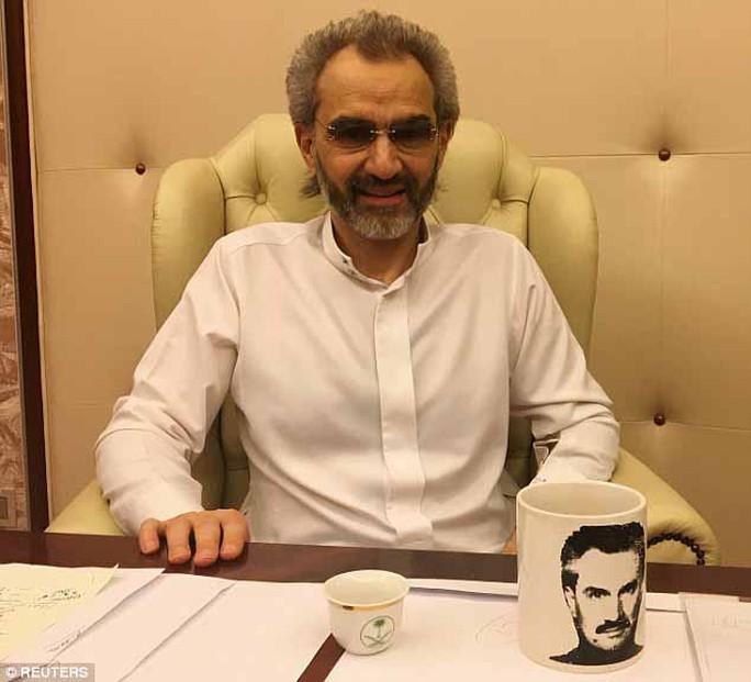 Ả Rập Saudi thu về hơn 100 tỉ USD từ chống tham nhũng - Ảnh 1.