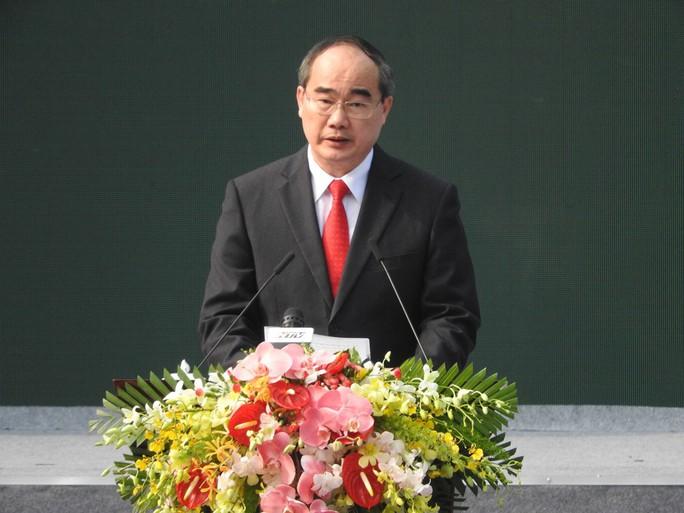 Bản hùng ca Xuân Mậu Thân 1968 - Ảnh 3.