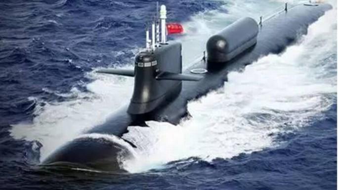 Trung Quốc muốn tăng đầu đạn hạt nhân đối phó Mỹ - Ảnh 1.