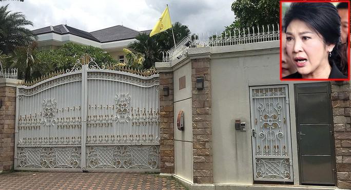 Tịch thu hơn 30 tài sản của cựu Thủ tướng Yingluck - Ảnh 1.
