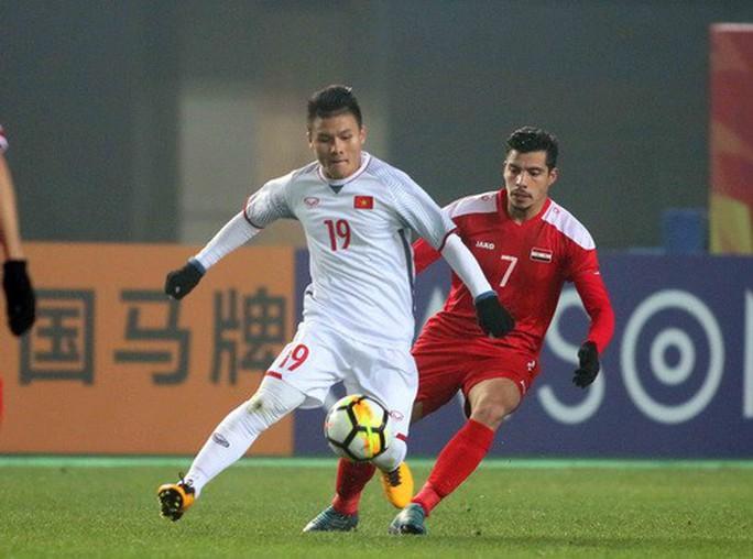 AFF Cup 2018: U23 Việt Nam mạnh cỡ nào? - Ảnh 3.