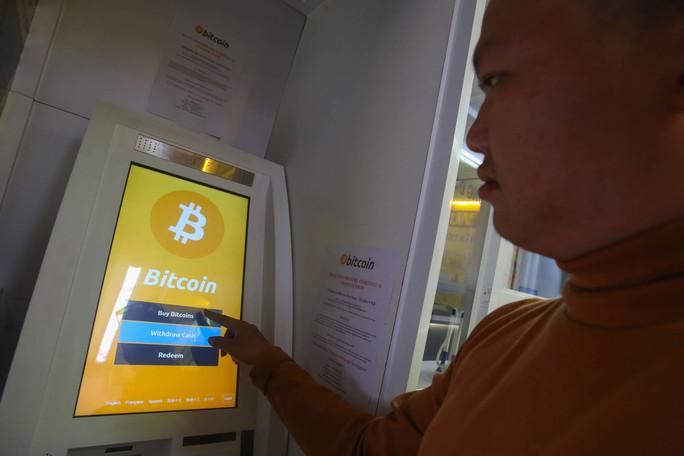 Blockchain: Xu hướng mới trong thanh toán - Ảnh 1.