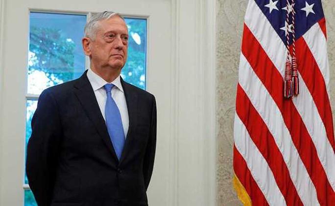 Đang căng thẳng, Trung Quốc hủy cuộc họp an ninh với Mỹ - Ảnh 1.