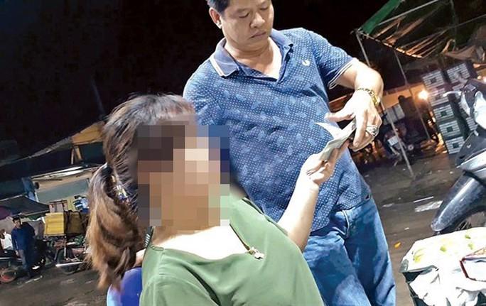 Thứ trưởng Bộ Công an: Vụ việc bảo kê tại chợ Long Biên là không thể chấp nhận - Ảnh 1.