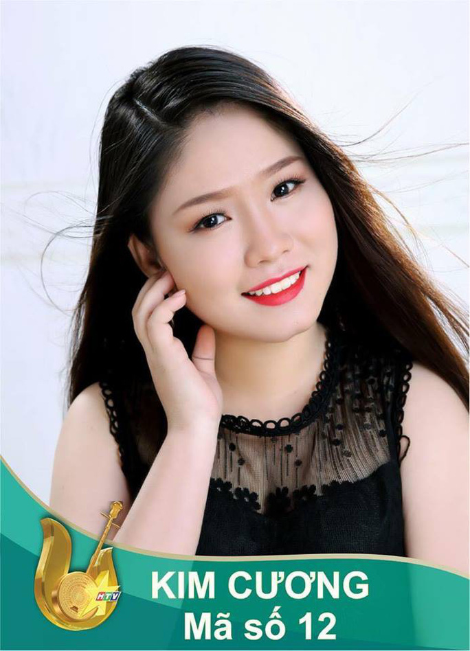 Chuông vàng Lâm Thị Kim Cương mơ làm cô giáo dạy ca vọng cổ - Ảnh 3.