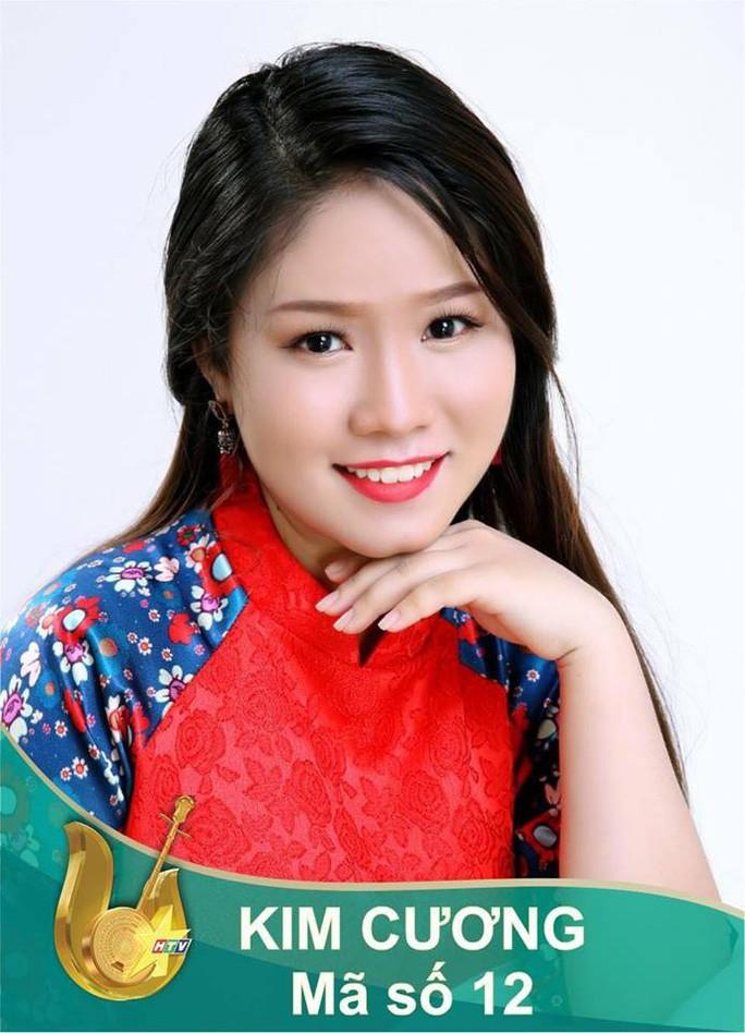 Chuông vàng Lâm Thị Kim Cương mơ làm cô giáo dạy ca vọng cổ - Ảnh 5.