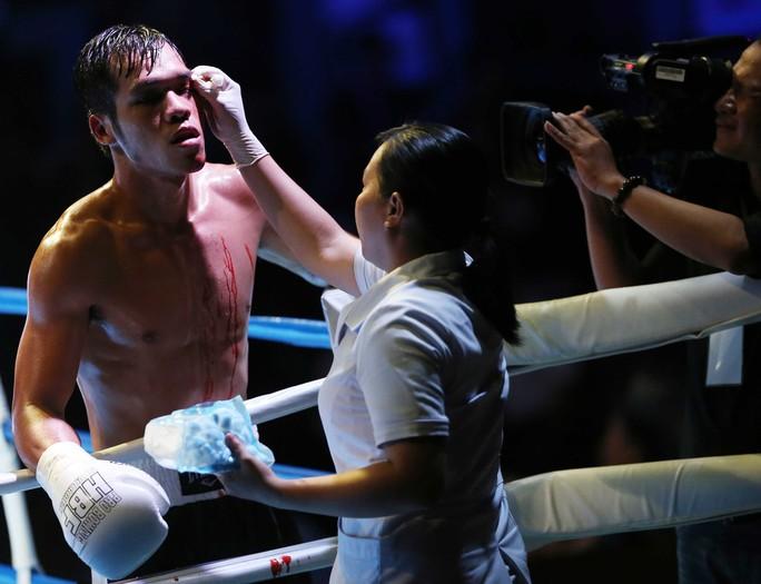 Tưng bừng đêm hội của người yêu boxing - Ảnh 10.