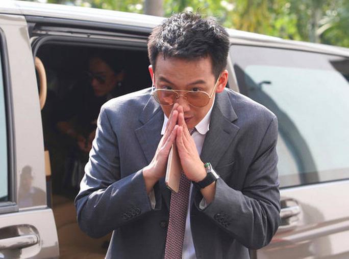 Con trai ông Thaksin bị truy tố về tội rửa tiền - Ảnh 1.
