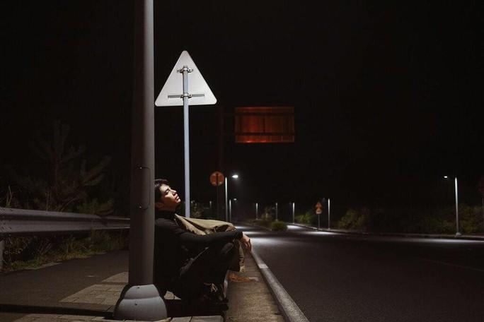 Ca sĩ Noo Phước Thịnh: Tôi có chút bế tắc - Ảnh 2.