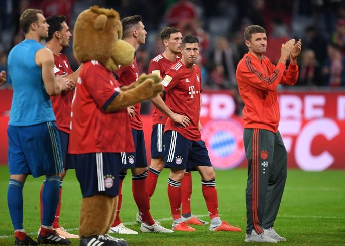 Bayern Munich chạy đua giành HLV Zidane với Man United - Ảnh 3.