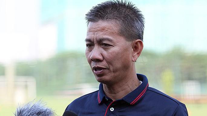 U19 mang 26 cầu thủ sang Indonesia dự giải châu Á - Ảnh 1.