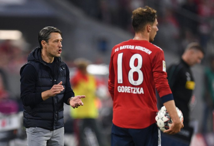 Bayern Munich chạy đua giành HLV Zidane với Man United - Ảnh 4.