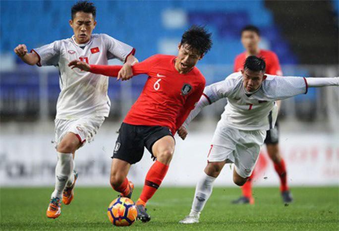 U19 mang 26 cầu thủ sang Indonesia dự giải châu Á - Ảnh 2.