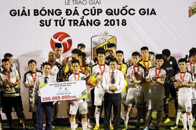 B.Bình Dương phá hỏng tham vọng giành Cúp Quốc gia của Hà Nội FC  - Ảnh 3.