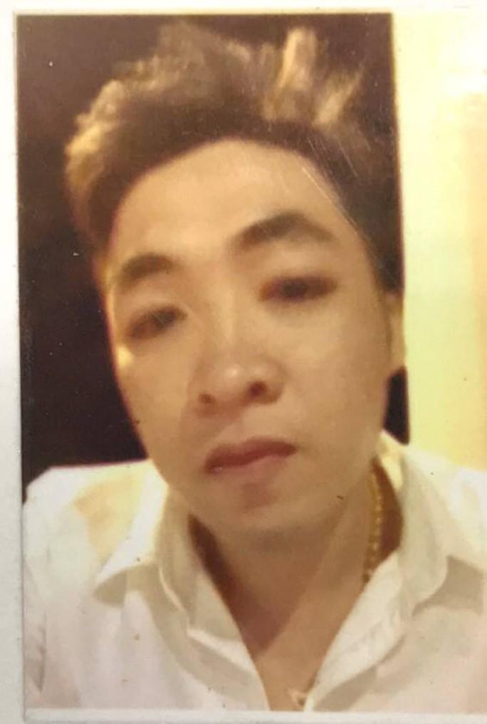 Kẻ cướp trúng đạn ở TP HCM sa lưới tại Kiên Giang - Ảnh 1.