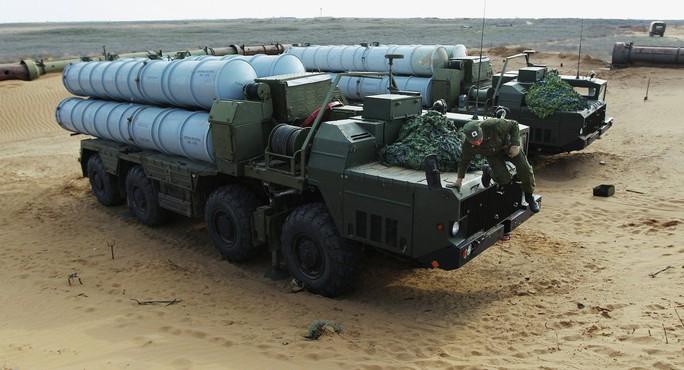 Căn cứ Mỹ ở Syria: Cái gai trong mắt Nga và Iran - Ảnh 2.