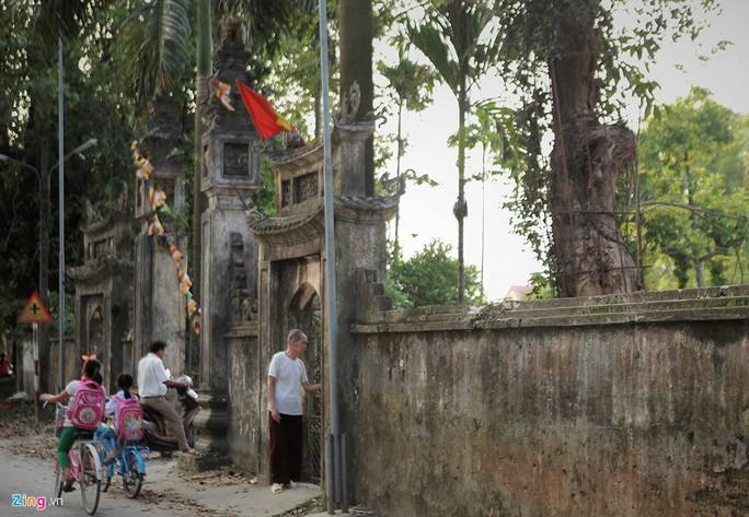 Lý lịch chi tiết của bảo vật có giá 50 tỉ ở chùa Vĩnh Phúc - Ảnh 11.