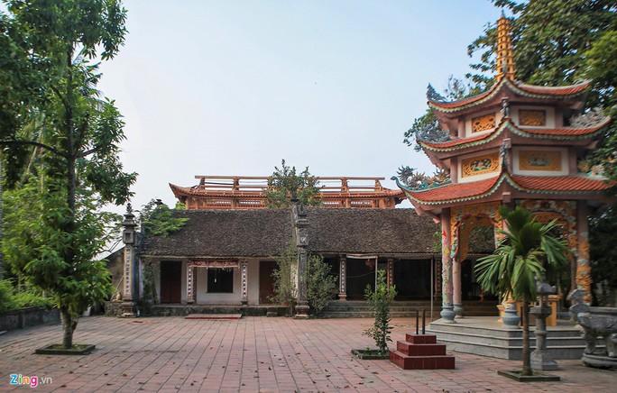 Lý lịch chi tiết của bảo vật có giá 50 tỉ ở chùa Vĩnh Phúc - Ảnh 13.