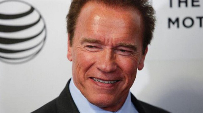 Kẻ hủy diệt Arnold hối tiếc xin lỗi vì suồng sã phụ nữ - Ảnh 1.