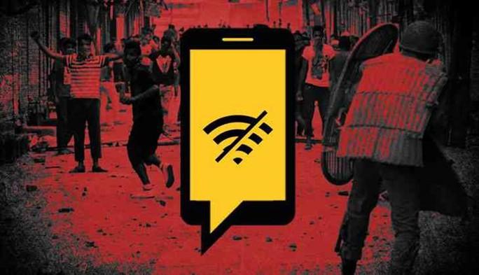 Mạng Internet toàn cầu có thể gián đoạn trong 48 giờ tới - Ảnh 2.