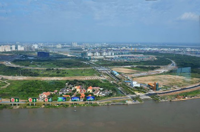 Quảng trường lớn nhất Việt Nam được kiến nghị mang tên Chủ tịch Hồ Chí Minh - Ảnh 1.