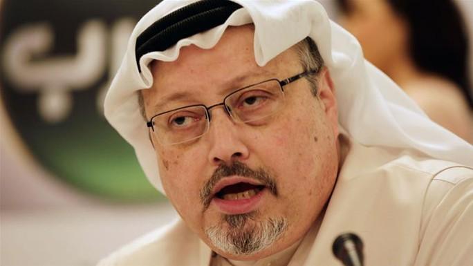 Ông Trump dọa trừng phạt nặng Ả Rập Saudi - Ảnh 2.