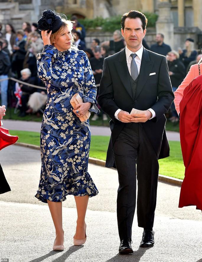 Đám cưới công chúa Anh tụ hội nhiều khách mời là người nổi tiếng - Ảnh 10.