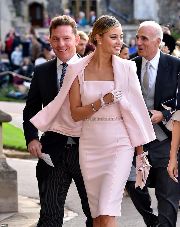 Đám cưới công chúa Anh tụ hội nhiều khách mời là người nổi tiếng - Ảnh 9.