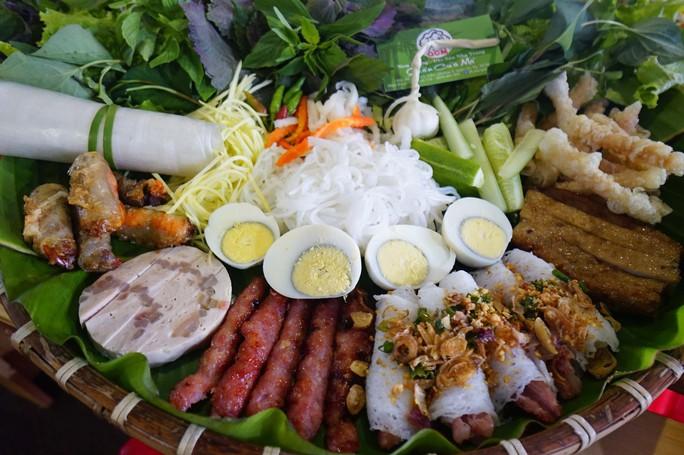 Hàng trăm món ngon tại Lễ hội ẩm thực châu Á - Ảnh 5.