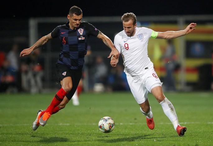 93 ngày chờ đợi, Anh đòi nợ World Cup bất thành Croatia - Ảnh 3.