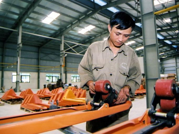 Lần đầu công bố chỉ tiêu đo sức khỏe của doanh nghiệp Việt Nam - Ảnh 2.
